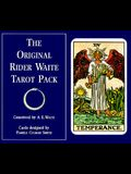 Original Rider-Waite(r) Tarot Set