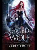 This Caged Wolf: Soul Bitten Shifter 3