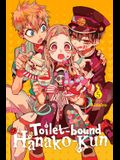 Toilet-Bound Hanako-Kun, Vol. 5