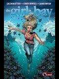 The Girl in the Bay