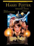 Selected Themes from the Motion Picture Harry Potter and the Sorcerer's Stone (Solo, Duet, Trio): Alto Saxophone