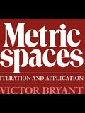 Metric Spaces: Interaction and Application