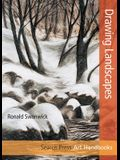 Art Handbooks: Drawing Landscapes