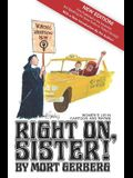 Right On, Sister!: Women's Lib in Cartoon and Rhyme