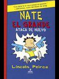 Nate El Grande Ataca de Nuevo (Big Nate Strikes Again)