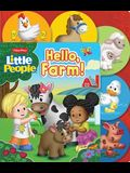 Fisher Price Little People: Hello, Farm!