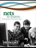 Iste Standards for Students: Curriculum Planning Tool