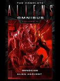 The Complete Aliens Omnibus, Volume Two