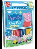 Klutz Jr My Peppa Pig Clay Pal