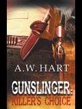 Gunslinger: Killer's Choice
