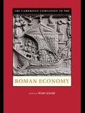 The Cambridge Companion to the Roman Economy. Edited by Walter Scheidel