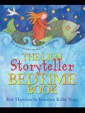 The Lion Storyteller Bedtime Book