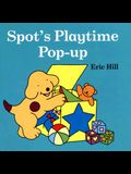 Spot's Playtime Pop-Up
