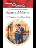 The Venetian One-Night Baby (One Night With Consequences)