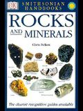 Handbooks: Rocks and Minerals: The Clearest Recognition Guide Available