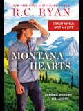 Montana Hearts: 2-In-1 Edition with Matt and Luke
