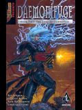 Daemonifuge Book Two: The Lord of Damnation (Warhammer 40,000)