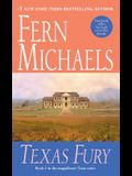 Texas Fury