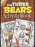 The Three Bears Activity Book