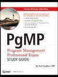 PgMP: Program Management Professional Exam [With CDROM]