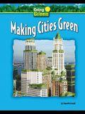 Making Cities Green