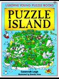 Puzzle Island