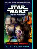 Vector Prime: Star Wars Legends (the New Jedi Order)