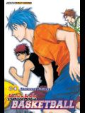 Kuroko's Basketball, Vol. 4, 4: Includes Vols. 7 & 8