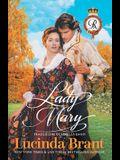 Lady Mary: Un Romanzo Storico Georgiano