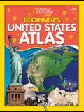 Beginner's U.S. Atlas 2020, 3rd Edition