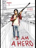 I Am a Hero Omnibus, Volume 1
