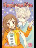 Kamisama Kiss, Volume 15