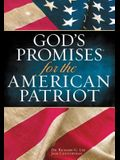 God's Promises for the American Patriot - Deluxe Edition