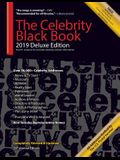The Celebrity Black Book 2019 (Deluxe Edition): Over 56,000+ Verified Celebrity Addresses for Autographs & Memorabilia, Nonprofit Fundraising, Celebri