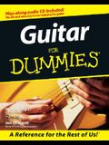Guitar For Dummies