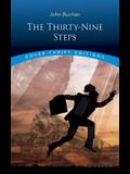 The Thirty-Nine Steps (Dover Thrift Editions)