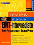 Review Manual for the EMT-Intermediate: 1985 Curriculum [With CDROM]