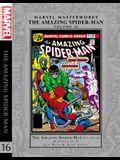 Marvel Masterworks: The Amazing Spider-Man Volume 16