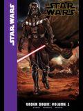 Vader Down, Volume 1