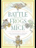The Battle Between the Frogs and the Mice: A Tiny Homeric Epic