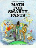 Brown Paper School Book: Math for Smarty Pants