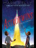 Astrotwins -- Project Blastoff
