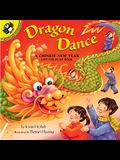 Dragon Dance: A Chinese New Year Lift-the-Flap Book (Lift-the-Flap, Puffin)