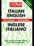 Berlitz Italian/English Dictionary