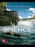 Package: Environmental Science with Field & Laboratory Activities Manual