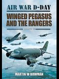 Air War D-Day: Winged Pegasus and the Rangers, Volume 3