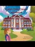 Lucy's Utica Library Adventure