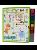 Fingerprint Friends: Friends