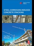 Steel Corrosion-Induced Concrete Cracking