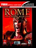 Rome: Total War (Prima Official Game Guide)